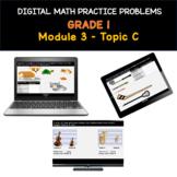 Distance Learning   Grade 1 Math Practice: Module 3 - Topi