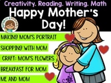 Distance Learning. Happy Mother's Day!