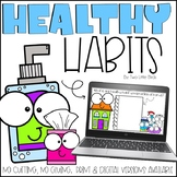 Distance Learning | Healthy Habits, Staying Healthy