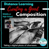 Distance Learning: High School Art- Composition
