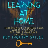 Distance Learning - Home Lab 2 - Inquiry Activity into Mechanisms