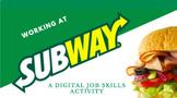 Distance Learning Job Skills Training Make the Sandwich SU