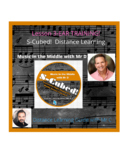 Distance Learning Lesson 3-S-Cubed Sight Singing Program-E