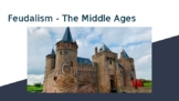 Distance Learning: Middle Ages Unit: slides, videos, proje