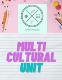 Distance Learning Multi Cultural Multiple Units