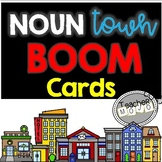 Distance Learning: Finding Nouns Boom Cards
