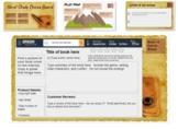 Distance Learning Novel Study Choice Board - Google Slides
