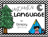 Distance Learning | Camping Language Activities