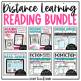 Distance Learning Reading Bundle