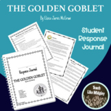 Novel Study | The Golden Goblet
