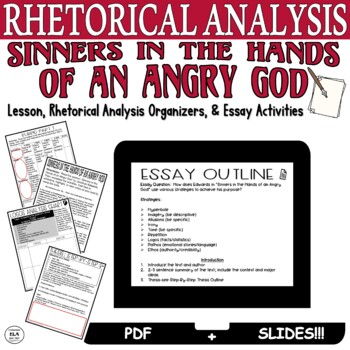 Essay structure doc