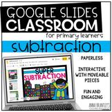 SUPER Subtraction- A Digital Resource