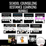 Distance Learning School Counseling Elementary Resources SEL