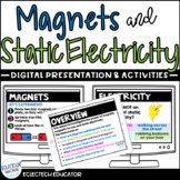 Distance Learning  l  Magnets and Static Electricity | Goo