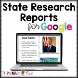 Distance Learning: State Research Report for Google Drive