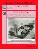 Distance Learning TN SS 5.31: Cumberland Settlements & Bat