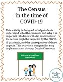Distance Learning: The Census in the Time of COVID-19
