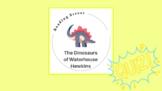 Distance Learning The Dinosaurs of Waterhouse Hawkins - Gr