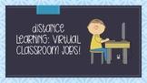 Distance Learning: Virtual Classroom Jobs
