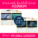 Distance Learning - Virtual Field Trip to Aquarium of the Pacific