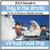Distance Learning | Virtual Field Trips | Zoom Google Meet