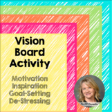 Vision Board Activity