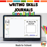 Distance Learning | Writing Skills | Writing Skills Journa