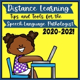 Distance Learning for Speech-Language Pathologists eBook