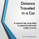 Distance Traveled in a Car