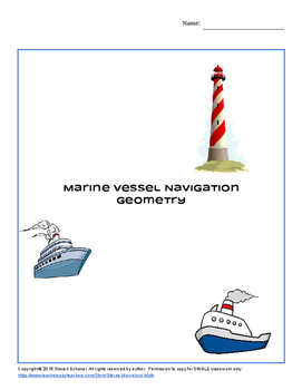 Distance and Midpoint Navigation