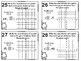 Distance on the Coordinate Plane Task Cards