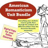 Distance or In-Person Learning: Complete American Romantic
