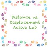 Distance vs. Displacement Lab