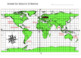 Distances Between Points (Around The World In 30 Minutes)