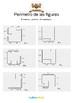 Distancias, perímetros, áreas - 4° Primaria