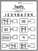 Distar-Ultimate Math Packet (Part 1)