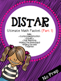 Distar-Ultimate Math Packet (Part 1)