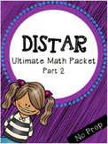Distar-Ultimate Math Packet (Part 2)