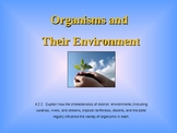 Distinct Environment or Ecosystem Powerpoint presentation