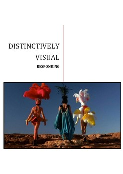 distinctively visual images