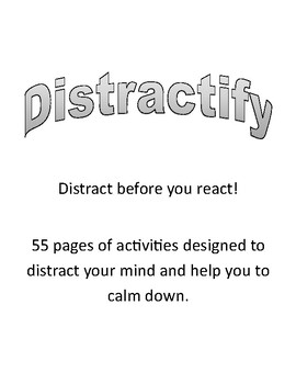 Distraction Booklet