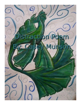 Distraction Poem
