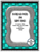 Distressed Papers and Shiny Frames -  23 colors! 70 images