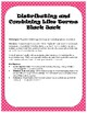 Distribute & Combine Like Terms Black Jack - Built in Differentiation