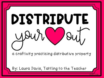 Distribute your Heart out