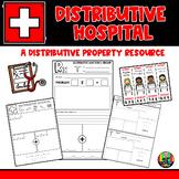 Distributive Hospital