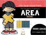 Distributive Property & Area Game