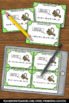 Distributive Property Task Cards 6th Grade Common Core Mat