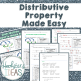 Distributive Property Made Easy