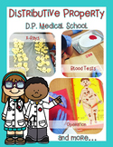 Distributive Property Medical School